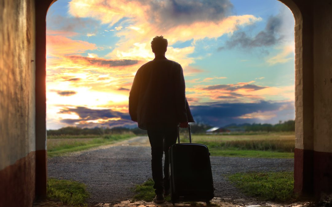 Top 3 Ways to Compensate Your Travel Carbon Footprint