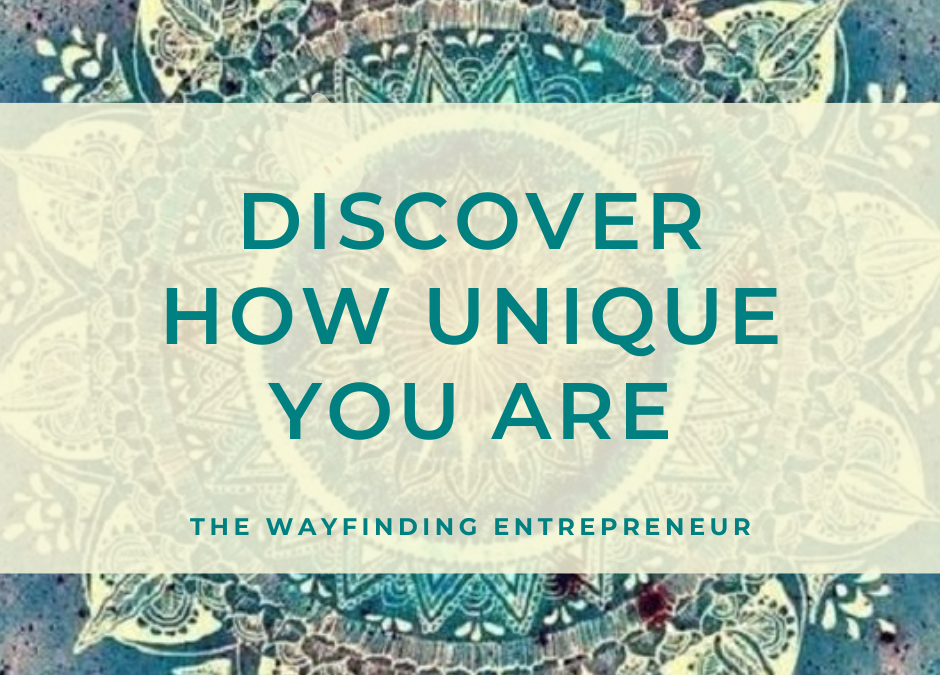 Discover How Unique You Are