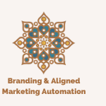 Logo Branding and Aligned Marketing Automation The Wayfinding Entrepreneur Monika de Neef